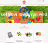 Rhino Stationery - Web Design, Development, E-Commerce, Big Commerce