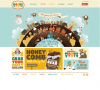 Mauds Ice Cream - Web Development, E-Commerce, Shopify
